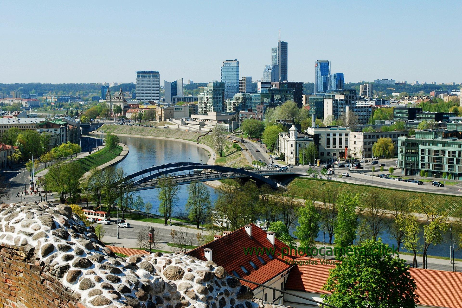 Kai Vilnius